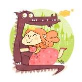 princesa_por_Srtam