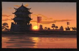 Mulan-Vis-Dev-Sunset