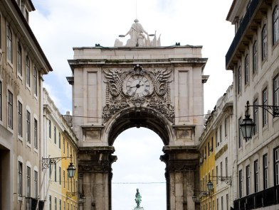 Arch of Augusta