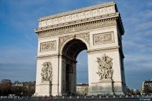Arc de Triumph (France)